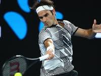 澳网-费德勒险胜纳达尔  夺大满贯第18冠再创历史