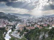 欧洲之南巴尔干半岛 进军萨拉热窝