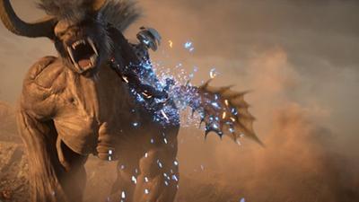 《最终幻想15:王者之剑》定档3月10日 CG神作露真容