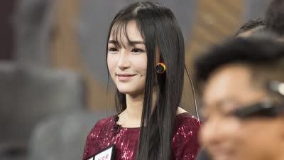 萝莉妹子神似SNH48成员