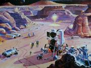 神秘宇宙48:殖民太空