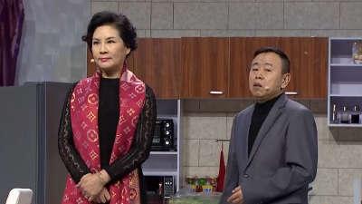 """潘长江""""黄昏恋""""遇醋坛子"""