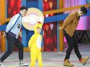 """《育儿大作战》20170303:孩子有""""明星梦""""怎么办 李茂自曝参加选秀不记结果"""