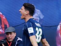 【最佳球员】戈麦斯致命一击绝杀莱比锡