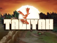 英雄联盟MV《Taliyah》岩雀-塔莉垭