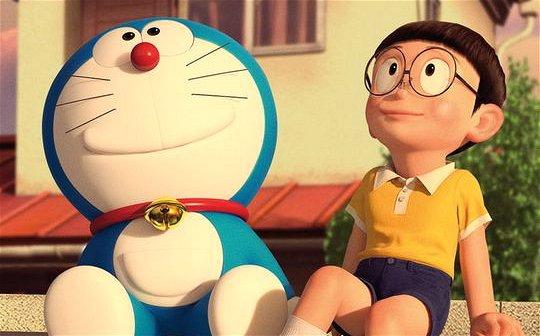 《哆啦A梦第三季》