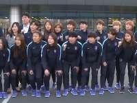 【亚洲足球花絮】卡塔尔双雄联手 韩国女足首次踏上平壤赛场