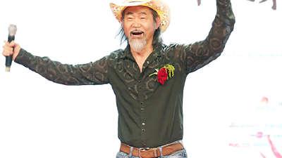 《泡菜爱上小龙虾》首款预告小龙王传奇