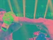 日本拳手这个手势彻底激怒了一龙,一龙爆发了!