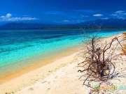 因你不只有巴厘岛  海的天堂 龙目岛