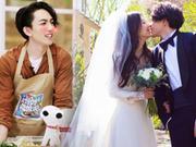 《好好吃饭吧》20170625:林宥嘉曝娇妻秘事 变厨房杀手欲当场杀猪