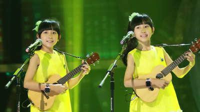 宝岛姐妹花弹唱经典曲目