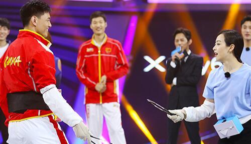 《来吧冠军》第二季—宋茜PK仲满
