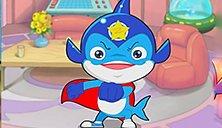 《蓝巨星和绿豆鲨 第一季》