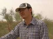 《中国好人》20170715:腾格里的树 荒漠中的治沙生活