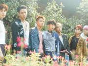 EXO新专辑歌曲横扫榜单 四成员将吃播聊天