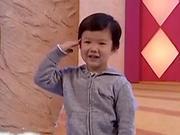 """《潮童天下》20170729:部队萌宝小象来做客 伶牙俐齿""""小萌虎"""""""