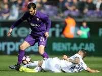 第28轮录播:佛罗伦萨vs卡利亚里(刘达峰)16/17赛季意甲