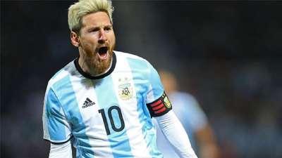10战仅4胜净胜球负数!阿根廷再不胜或成梅西耻辱