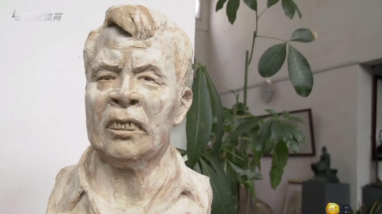 雕塑背后故事 愿曾老永远活在大家心中 03:38:11  2018中国弥