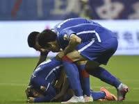 中超-申花2-0华夏幸福 华夏首败居吕姆乌龙+送点