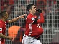 欧冠-莱万落叶球建功 拜仁1-0马竞主场15连胜破纪录
