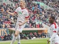 奥格斯堡2-1科隆