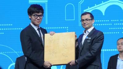 AlphaGo将公布自我对局棋谱 未来帮助解决癌症问题