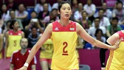 女排大奖赛朱婷救主  中国队3-2逆转获胜