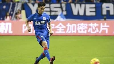 【进球GIF】毛剑卿助攻金基熙破门 申花主场1-0申鑫