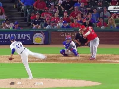 MLB2017赛季常规赛 红人vs酿酒人 中文录播