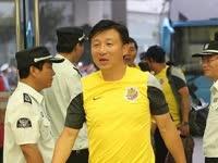 《上海足球全满贯》第三集 成耀东:做好自己超越前辈