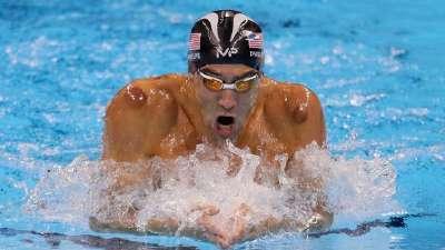 """若""""菲鱼""""获得第23枚奥运金牌 请记得将拔火罐申遗啊"""
