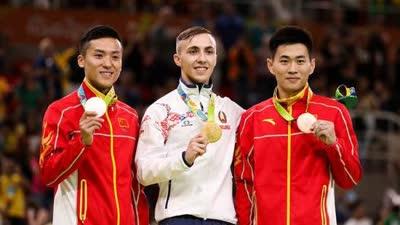 外媒看奥运之八:中国体育体制转变会痛 但不会影响成绩
