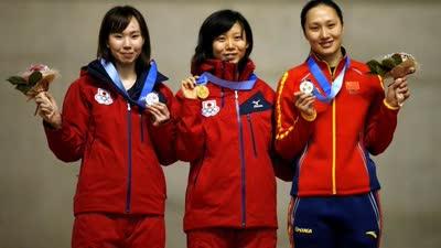 亚冬会速滑女子1500米张虹摘铜 日本强势又摘金
