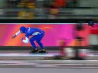 吉列体育世界第15集 同荷兰奥运冠军钻研滑冰