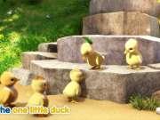 09 Six Little Ducks