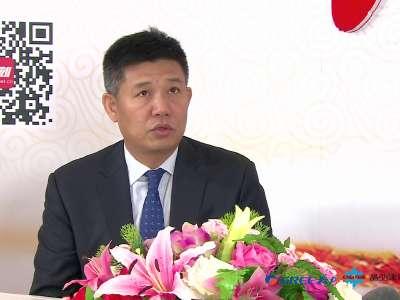 [从头越]嘉宾访谈:湖南省政协委员童彬原