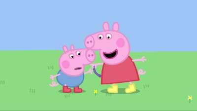 粉红猪小妹 第一季17