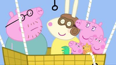 粉红猪小妹 第二季24