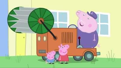 粉红猪小妹 第二季27