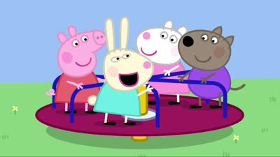 粉红猪小妹 第二季10