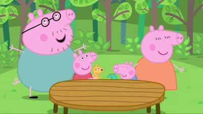 粉红猪小妹 第二季08