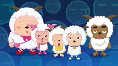 喜羊羊与灰太狼之嘻哈闯世界 60S宣传片