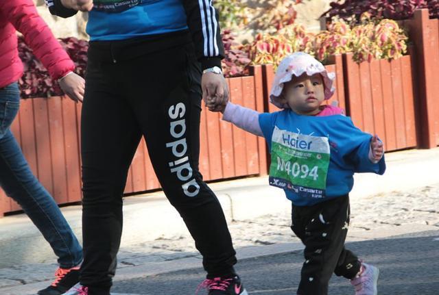 一月内搞两次国际马拉松,青岛要打造全民运动城市样板