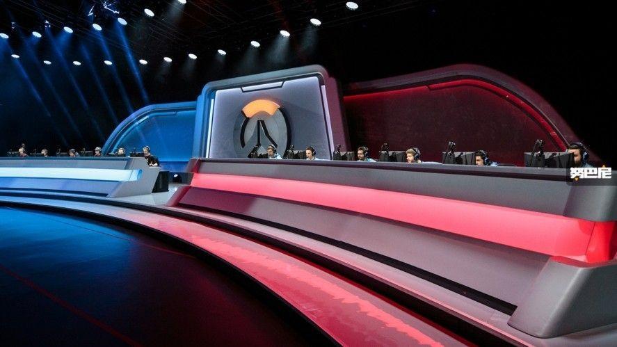 2018《守望先锋》挑战者系列赛第一赛季规则
