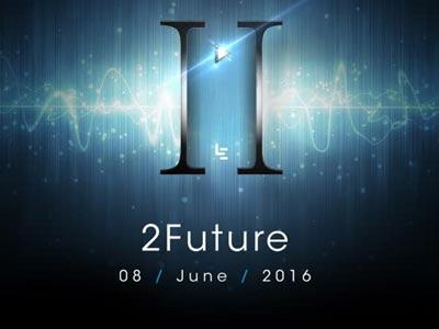 乐视生态2Future印度发布会
