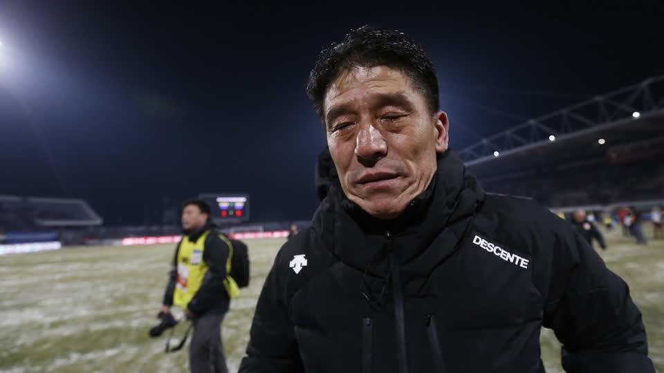 回顾惊魂动魄保级大战 泪洒赛场球员不留遗憾