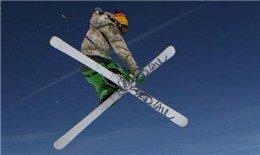 双板滑雪教程