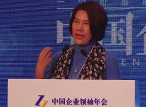 董明珠喊话野蛮人:别破坏中国制造